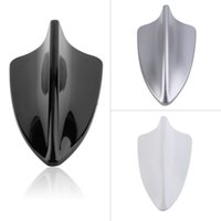 Wholesale New Waterproof Car Auto Shark Fin Shape Antenna Antistatic Dummy Aerial Roof for vw hot selling
