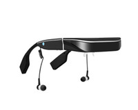 Wholesale Private movie theater intelligent D video glasses inch virtual display support P video android support more app support WIFI