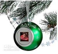 Wholesale NEW DEXTAR DIGITAL PHOTO FRAME CHRISTMAS ORNAMENT