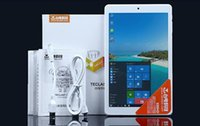 Wholesale Original TECLAST X80HD Tablet PC Dual Os Boot inch Intel Quad Core GB RAM GB ROM MP HDMI Windows Android