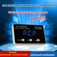 alfa romeo engines - Eittar car THROTTLE CONTROLLER BOOSTER FOR ALFA ROMEO BRERA COUPE RHD ALL ENGINES