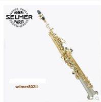 b flat flute - EMS France Selmer Selmer soprano Sax B flat tone presented the flute head Sahlman instruments genuine