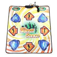 pc usb dance mat - Non slip Dancing Dance Mat Pad Blanket Step Songs Games USB for PC TV F1402