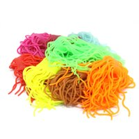 bait making - SAMS FISHING Fly Tying Material Worms Body Fly Flies Lures Baits Squirmy Wormy Making Fly Tying Material Ultra Stretchy