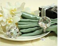 Cheap Crystal Napkin Ring Best napkin ring