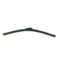 Wholesale Hot inch Universal U type Wiper Frameless Car Windshield Wiper Blade Bracketless Soft Rubber Blade Windscreen