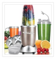 Wholesale AAAAA Juicer w Blender PRO Series with Superfood Superboost Recipe Books do DropShipping