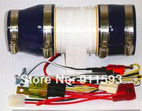 auto supercharger - Auto Turbo charger Turbo car parts Electronic turbocharger electric turbine Supercharger