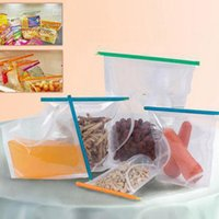Wholesale 8pcs Magic Bag Sealer Stick Unique Sealing Rods Great Helper for Food Storage DHL