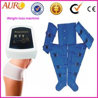 air products equipment - Au top selling product presso therapy lymphatic drainage air pressure body slimming suit beauty salon equipment