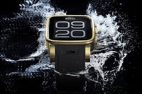 Wholesale Original phone SNOPOW W1 Smart Watch OGS Capacitive Touch Screen Waterproof Watch Phone MP Bluetooth GPRS mobile phone