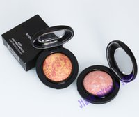 Wholesale NEW ARRIVEL makeup blush BLUSH FARD A JOUES MINERALIZE G
