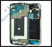 Wholesale Original Front Middle Frame Housing For Samsung Galaxy S4 i9506 Bezel Plate Tracking Number