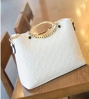 Women handbag low price - Price Lowest New Women Handbag High Quality Furly Candy Handbags Women Messenger Bags Women Leather Bag Designer Women Bag
