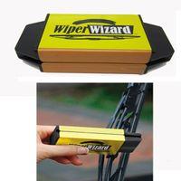 Cheap Car Van Wiper Wizard Windshield Wiper Blade Restorer Cleaner with 5 Wizard Wipes