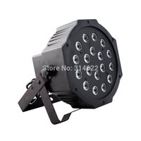 best auto clubs - Wonderful LED Light W RGB PAR64 PAR Stage Club Dj Xmas Party and New year Party Lighting Best Selling