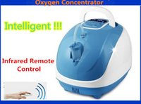 Wholesale 2016 Newest Hot Sale Home Medical Portable L Oxygen Concentrator Generator With Remote Control K1B