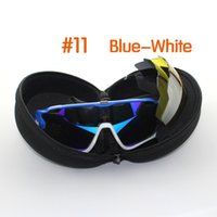 Wholesale Polairzed Sunglasses Outdoor Bicycle cycling Sunglasses Eyewear Lenses Sport Glasses UV400 Sporting Sun Glasses Goggles oculos sunglass