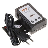 Wholesale RC IMAX B3AC LIPO Battery Charger B3 v v Li polymer Lipo Battery Charger s s Cells for RC LiPo