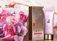 Wholesale New Arrival AFY Summer Oil Free Facial Solar Sunscreen Cream K gold SPF25 PA