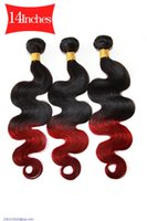 Wholesale Hot Ombre Real Hair Extension LC0215