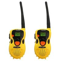 best toy walkie talkies - 2 quot quot quot handheld Plastic Toy Walkie Talkies for Children Kids Kids Toy Kids Games Best Kids Toys Educational Games Yellow Pack of T