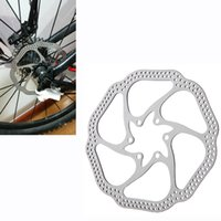 Wholesale Hot Sale mm Rotors Bolts Stainless Steel Disc Brake Bicycle for MTB Mountain Road Bike Bicycle Parts Accessory