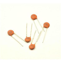 Wholesale 2015 New Luxury bag Ceramic Disc Capacitors V nF uF pF