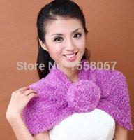 bamboo taiwan - NEW coltsfoot Taiwan bamboo fiber changed magic scarf Fashion changed the collar scarf