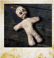 ebooks - 2015 Blackpool Voodoo Liam Montier PDF Photo Only PDF file send via email magic tricks Mentalism magic magic ebooks