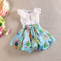Kids Boho Clothes Wholesale BOHO dress children s