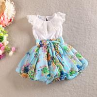 Kids Boho Clothes Wholesale BOHO dress children s