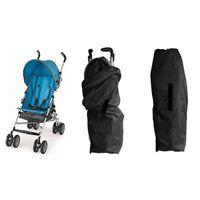 Wholesale Convinient Baby Car Set Portable Baby Stroller Car Train Plane Travel Bag Travel Bag Car Umbrella Stroller Pram cm
