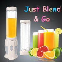 Wholesale Beautiful desig Multifunctional Portable MINI Fruit Smoothie Blender Juice Mixer Electric Juicer Machines Cup Gym Outdoor Travel