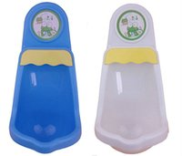 Wholesale X001 Potty Training Boys Baby Toilet Hang On Wall Urinary Children Stand Urinal