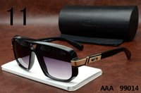 adult ski goggles - Men Women Cazal Sunglasses Polarized Sport Ski Glasses Fashion Optical Sun Glasses Brand New Designer Dita Sunglass Vintage Eyewear