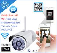 hd ip camera - IPCC H03S Super Mini IP camera p mp wireless ip cam wifi megapixel outdoor waterproof infrared HD home cctv camera