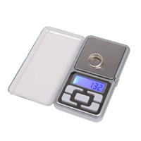 Wholesale g g LCD Jewelry Cell Phone scales electronic digital scale Pocket Dropshipping Freeshipping DZC005