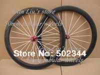 best bicycle wheelset - mm tubular carbon bike wheelset carbon bicycle wheels with high quality and best price