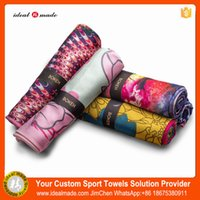 best outdoor mats - Best outdoor accessory Personal Printing unskid microfiber picnic mat towel with your own branding free DHL shipping