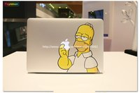 Wholesale Funny Innovative Vinyl Decal Sticker skin for Apple MacBook Air quot Air Pro Mac quot quot quot Retina quot inch