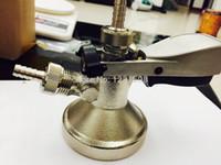 beer keg types - New brass Homebrew Beer Keg Tap G Type keg coupler Beer Dispenser G5