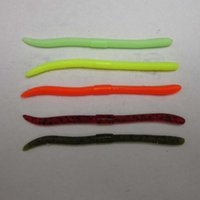 Cheap soft plastic baits Best soft bait fishing