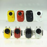 Wholesale SJ1000 HD P Waterproof m Sport Camera DV car Dive bike Helmet recorder