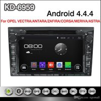 Wholesale Android Cortex A9 Dual core quot Capacitive Multi touch Screen Car DVD Player with Canbus For Opel Vectra Antara Zafira Corsa Meriva Astra