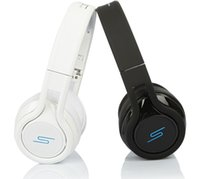 Wholesale 50Cent SMS Audio STREET Noise Canceling Headphone For Computer Gaming Sport Music Wired Over Ear Headphones For CellPhone Universal Headset