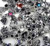 Wholesale Beads For Pandora Charms Dangle Pendant Tibetan Silver Beads