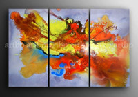 abstract painting techniques - Oil Painting Abstract Techniques Large Acrylic PaintinGift Modern Abstract Painting Oil Contemporary Wall Art Large Fine