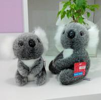baby koala bear - Koalas bear plush toy doll for girls baby toy kids birthday gift size cm