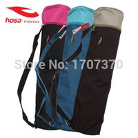 Wholesale High Quality Fashion Women s Yoga Bag Desinger Brand Women Shoulder Bags Casual Waterproof Gym Bag For Yoga Mats